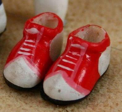 Tc0500 - Zapatos