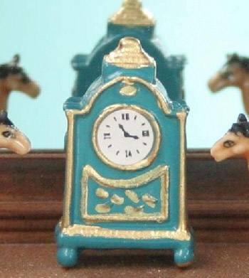 Tc0520 - Reloj