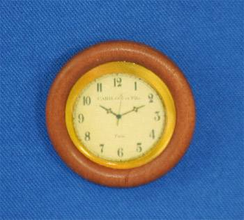 Tc0745 - Reloj