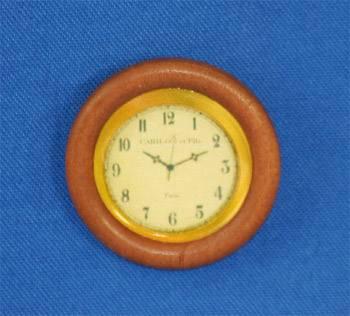 Tc0745 - Horloge