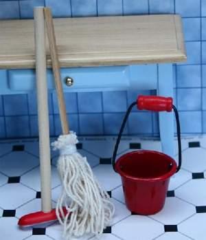 Tc0018 - Set de limpieza