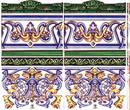Wm34302 - Papel azulejos decorados 02