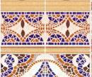 Wm34303 - Papel azulejos decorados 03