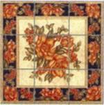 Wm34859 - Cuadro ceramico