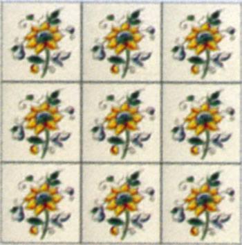Wm34877 - Cuadro ceramico
