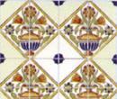 Wm34879 - Cuadro ceramico