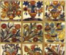 Wm34887 - Cuadro ceramico n87
