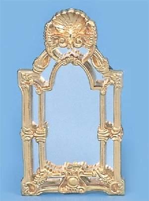 Tc0025 - Baroque mirror