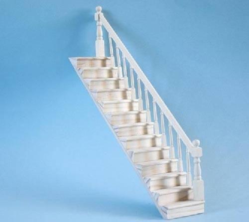 Cp0078 - Dos escaleras