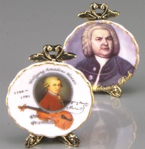 Re14000 - Platos Mozart