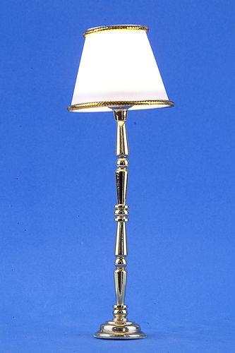 Sl3007 - Lampara de pie clasica