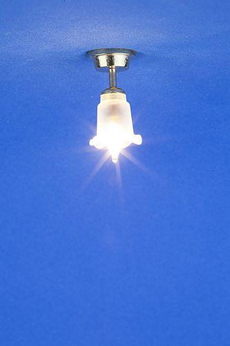 Sl3128 - Lámpara tulipa simple