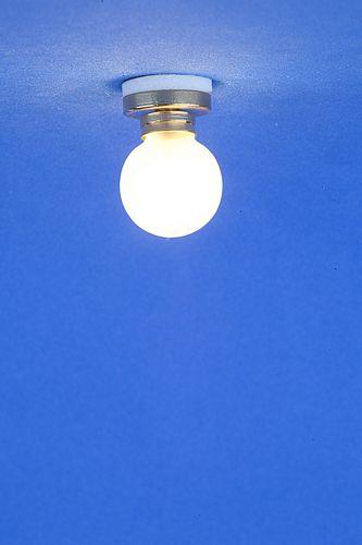 Sl3136 - Lámpara de techo globo