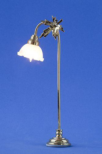 Sl3139 - Lampara con hoja