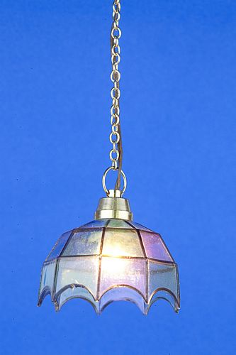 Sl3144 - Lampada Tiffany piccola