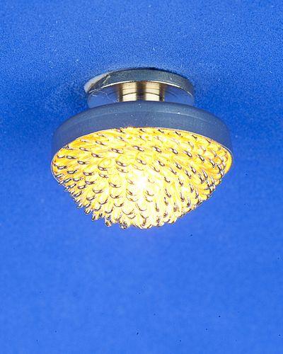 Sl3317 - Plaffone dorado