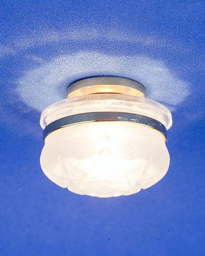 Sl3324 - Translucent ceiling lamp