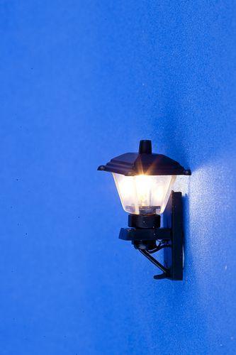 Sl3359 - Lámpara pequeña negra