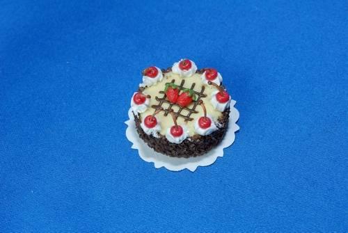 Sm0004 - Cake Cherries