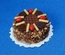 Sm0005 - Chocolate and Almond cake