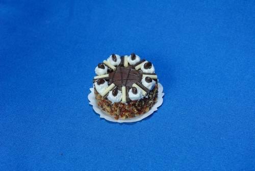 Sm0013 - Tarta de chocolate