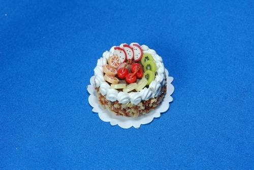 Sm0024 - Tarta de frutas