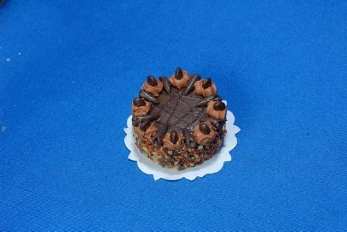 Sm0025 - Tarta de chocolate