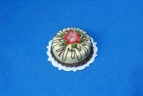 Sm0032 - Torta con le fragole