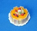 Sm0103 - Torta alle arance e macedonia