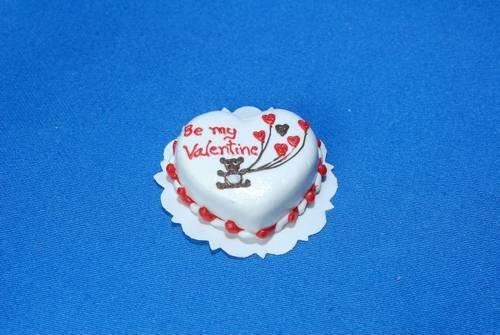 Sm0301 - Tarta San Valentin