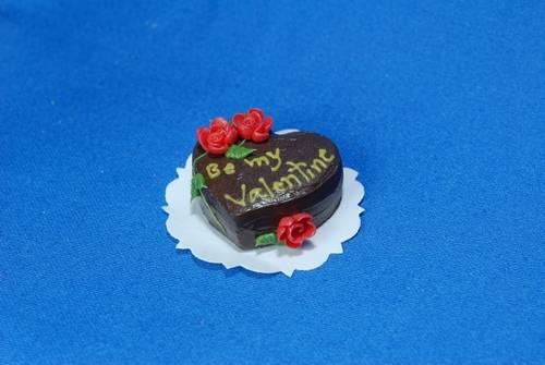 Sm0303 - Tarta San Valentin