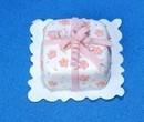 Sm0307 - Tarta regalo rosa