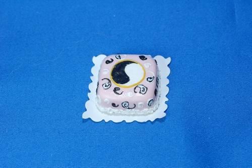 Sm0313 - Tarta yin yang