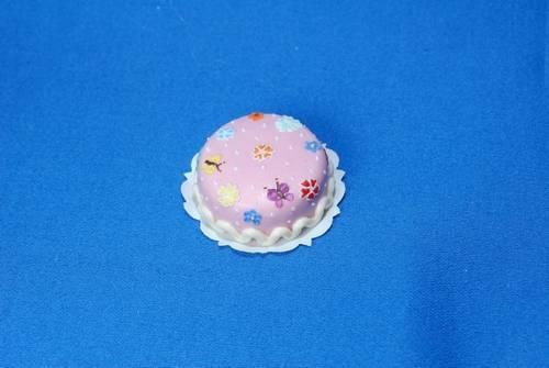 Sm0319 - Tarta rosa
