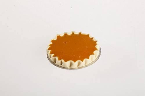 Sm0902 - Tartaleta de crema