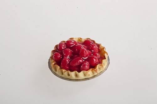 Sm0906 - Tartelette aux fruits rouges