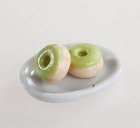 Sm2026 - Plato con donuts