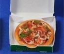 Sm3701 - Pizza con caja