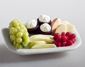 Sm5055 - Bandeja con fruta