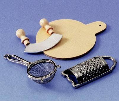 Tc0802 - Accesorios de cocina