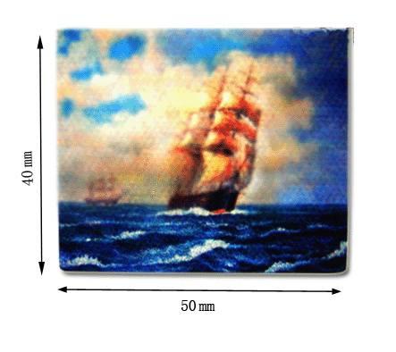 Tc0825 - Lienzo barco