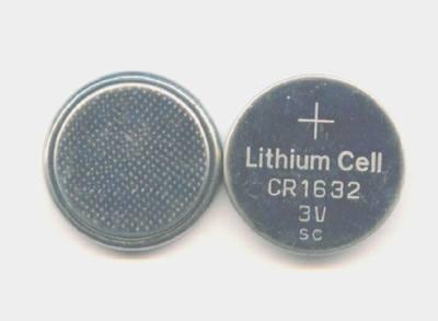 Tc0833 - Pila Cr1632 3v