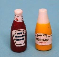 Tc0849 - Botes de salsas