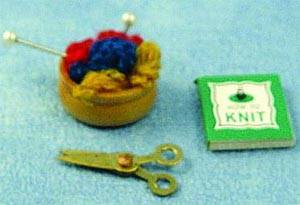 Tc0869 - Sewing accessories