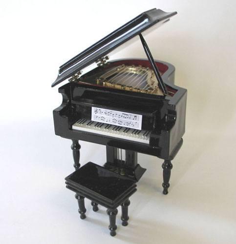 Mb0217 - Piano