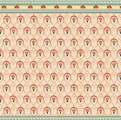 Wm34480w - Papel decorado