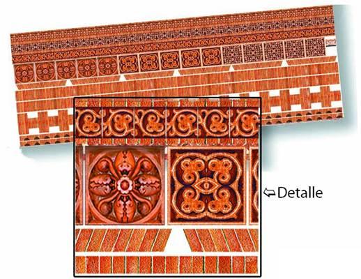 Wm34979 - borders and ornaments