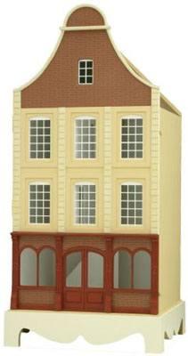Bm025 - Casa Hague en kit