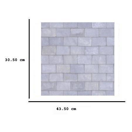 Jh72 - Papel bloque
