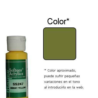Pt0007A - Pintura acrílica verde salvia